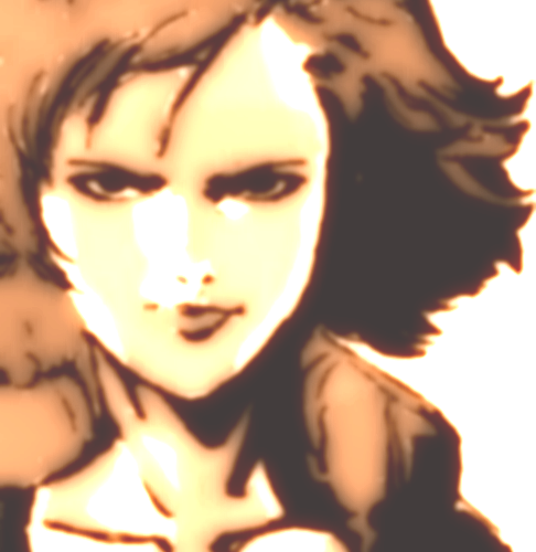 meryl silverburgh face