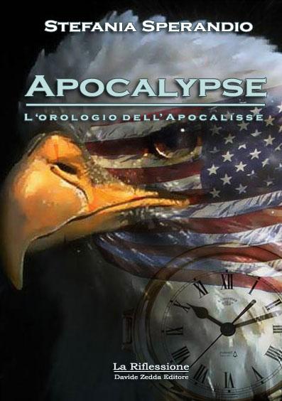 apocalypse stefania sperandio