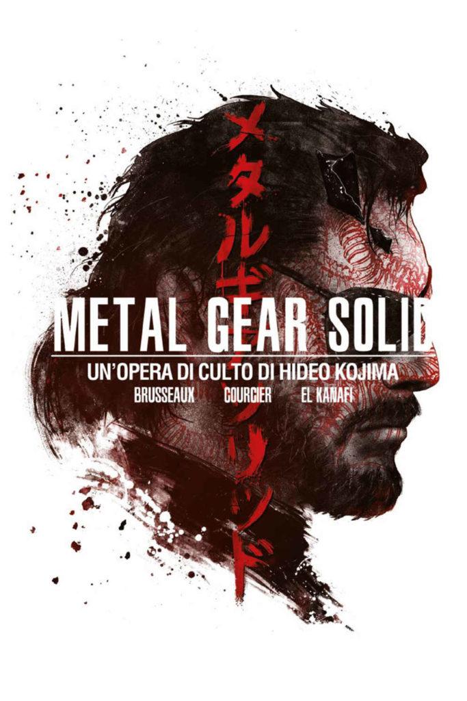 metal gear solid opera di culto
