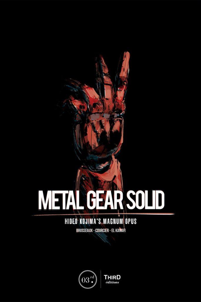 metal gear solid magnum opus