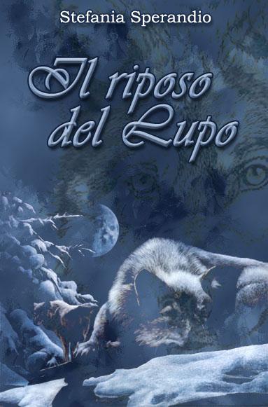 riposo del lupo stefania sperandio